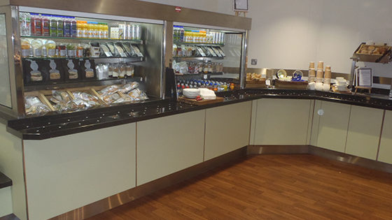 Merritt-Harrison Catering Consultancy, catering, food service and facilities management